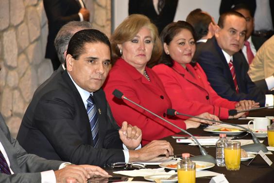 La transparencia y rendición de cuentas, debe ser nuestro distintivo: Silvano Aureoles