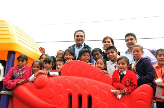 Retomamos en Michoacán la ruta de la estabilidad y el crecimiento: Gobernador