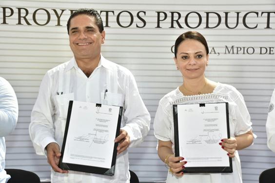 Firman Silvano Aureoles y CDI acuerdo por 267 mdp para pueblos originarios de Michoacán