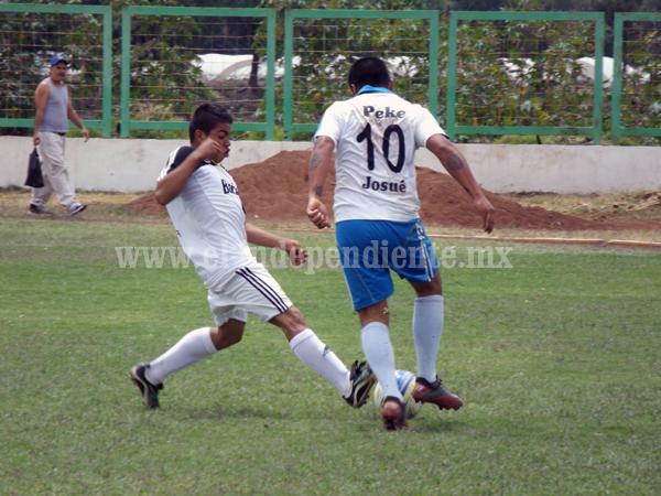La López le ganó a La Divina tres goles a dos