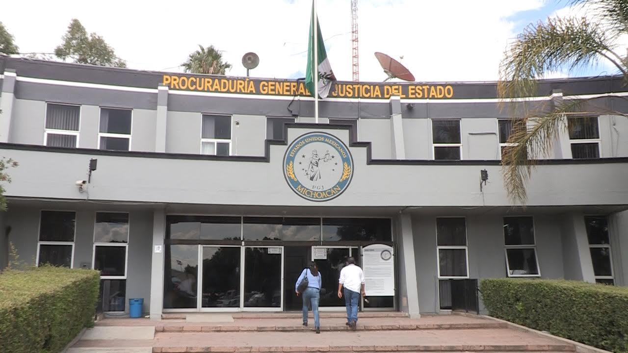 Ordena magistrado liberación del ex director de Seguridad Pública de Zamora, Jesús María Tienda