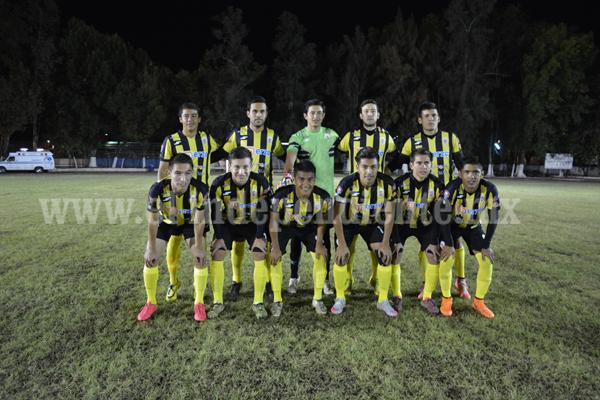 Real Zamora regresó con tres puntos de su visita al Atlético San Luis
