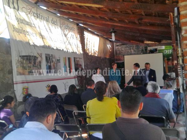 Realizan censo migrante en Zamora