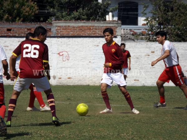 San Vicente derrotó 2 a cero a Unión Casa López