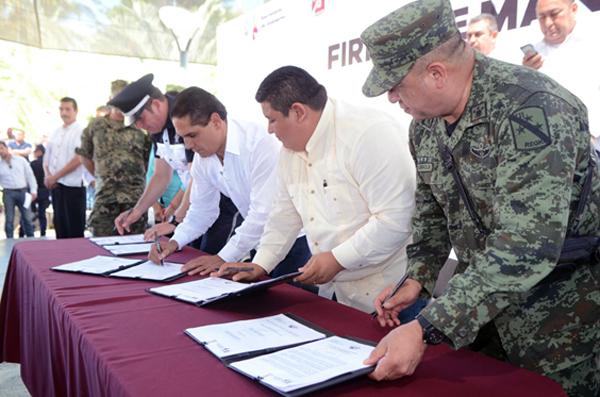 Inicia una nueva etapa para la Costa michoacana: Silvano Aureoles