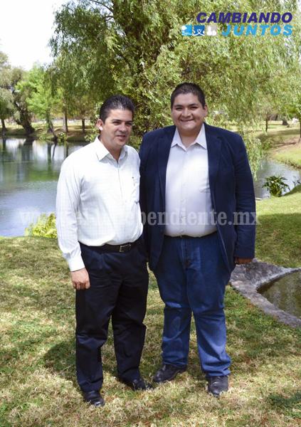 Con dos millones de pesos arrancó nueva obra en Loma Esmeralda II