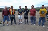 San Simón ganó el Torneo de Futbol Ixtlán 2016
