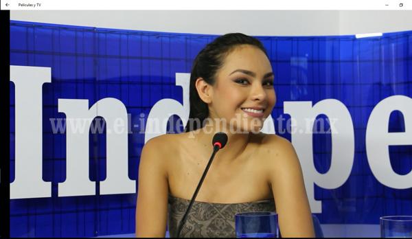 Magdalena Chiprés, ejemplo de mujer disciplinada, inteligente y apasionada