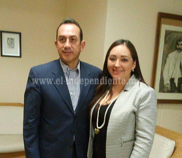 Alistan Primera Reunión para el Desarrollo Económico de Zamora