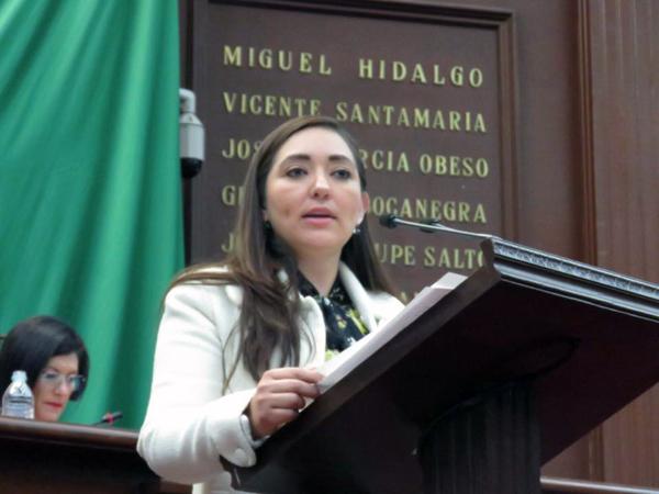 Amplían periodo para participar en certamen para la Renovación Política de Michoacán