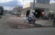 Aseguran autoridades reducción de índices delictivos a causa de operativo de motos