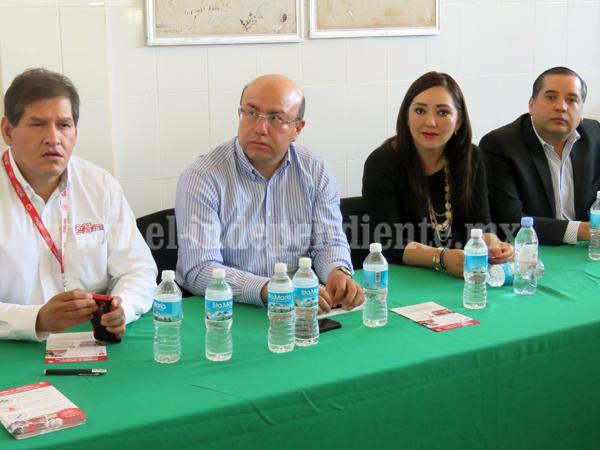Ofertaron 250 vacantes para proceso de alimentos cárnicos