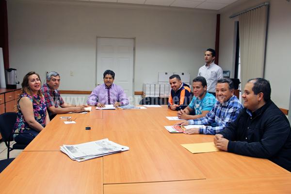 Regidores piden una disculpa pública al pueblo de Jacona