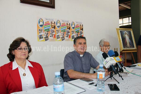 Encuentro Diocesano de la Misericordia abordará la violencia intrafamiliar