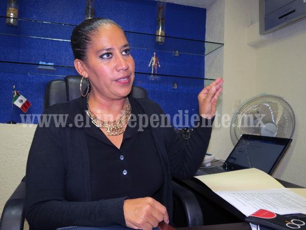 Distribuyen más de 250 tarjetas Tiempo de Mujeres
