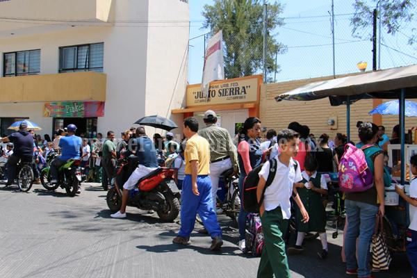 Más de 19 mil estudiantes se registraron para preinscripciones