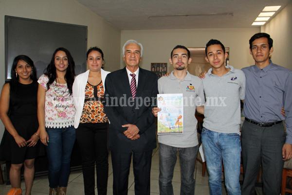 Estudiantes del Tec Zamora convocan a donar juguetes