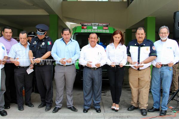Abrirán Escuela de Rescate con reconocimiento de la SEP