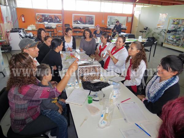 Quedan 15 días para inscribirse a ICATMI Plantel Zamora