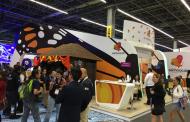 Ceconexpo promovió sus servicios e instalaciones en el Tianguis Turístico