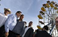 Tendremos la mejor Expo Fiesta de México: Silvano Aureoles