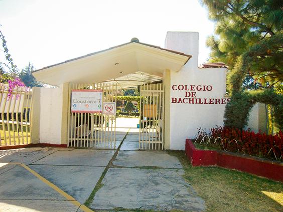 Validan proyectos del Cobaem para Escuelas al CIEN