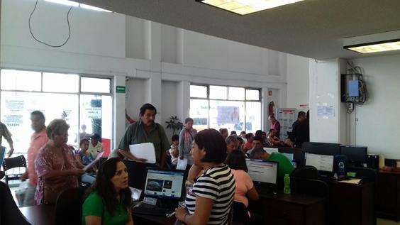 Más de 350 trámites semanales realiza la Dirección de Transportes de la Cocotra