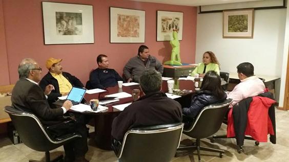 Semigrante atiende de manera directa a michoacanos radicados en EU