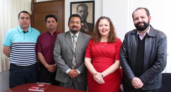Gobierno del Estado y Academia Michoacana de Ciencias, unen esfuerzos por la divulgación