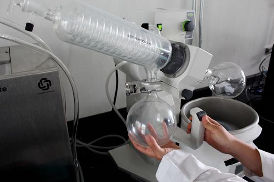 Van 24 mdp para el desarrollo científico y tecnológico de Michoacán