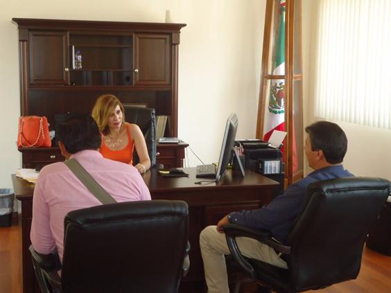 IVEM logra acuerdos para dar certeza al patrimonio de las y los michoacanos
