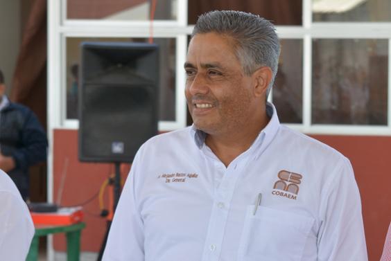 Michoacán tiene mejores condiciones para fortalecer la calidad educativa: Bustos Aguilar
