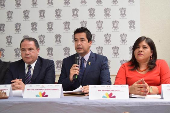 Michoacán, sede del Primer Congreso Nacional de Regidoras y Regidores