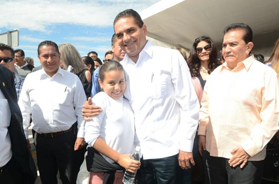 Anuncia Silvano Aureoles creación de fuerza regional en Michoacán, Jalisco y Guanajuato