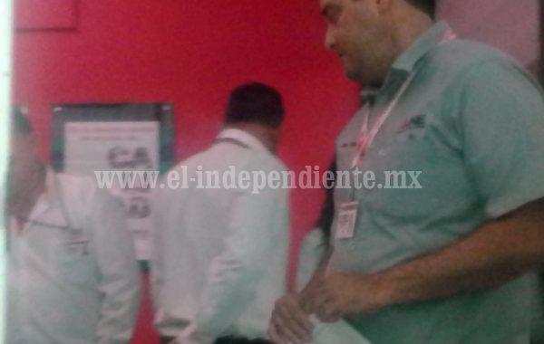 Inauguran oficinas temporales del INE en Sahuayo