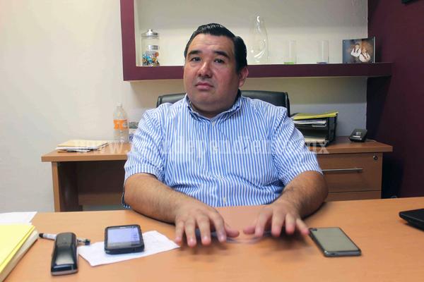 Hoy inicia operativo de cambio de sentido a vialidades en La Luneta