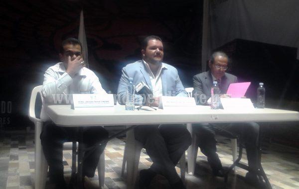 Reconocen autoridades electorales escaso interés de la comunidad migrante por credenciales de elector