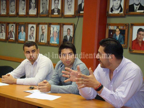 Dirección de Deportes convocó a estudiantes universitarios a cumplir Servicio Social