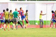Real Zamora doblegó al Sporting Canamy para vencerlo en su propia casa