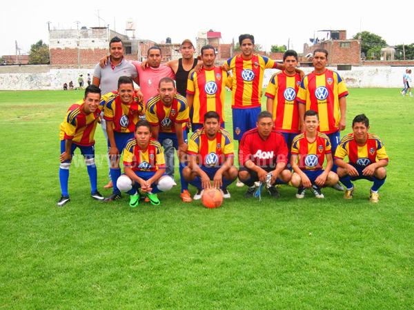 Valencia dio la vuelta al marcador y ganó a Eléctrica Puente 2-1