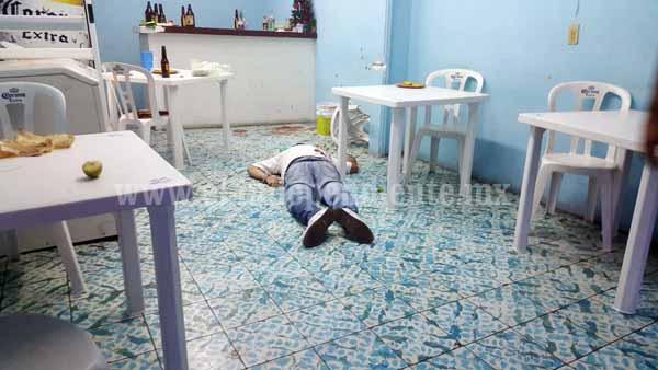 Dan muerte a tiros a Jesús Torija, el administrador del Rastro Municipal