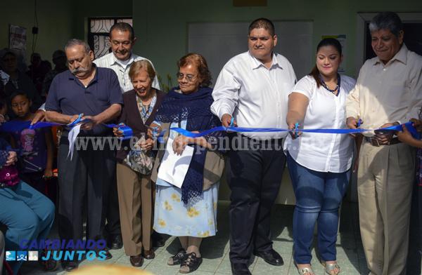 SEDESOL y Tangancícuaro abrieron Ventanilla de Atención