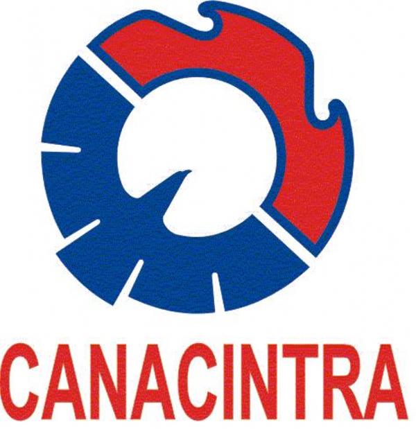Reconoce Canacintra trabajo de Silvano para generar obras y reactivar la economía en Morelia