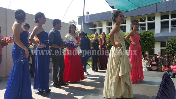 Rindió Tec Zamora homenaje a estudiantes en su día