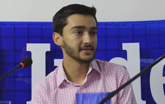 Los Sistemas Tradicionales Educativos, Limitan a Jóvenes Emprendedores