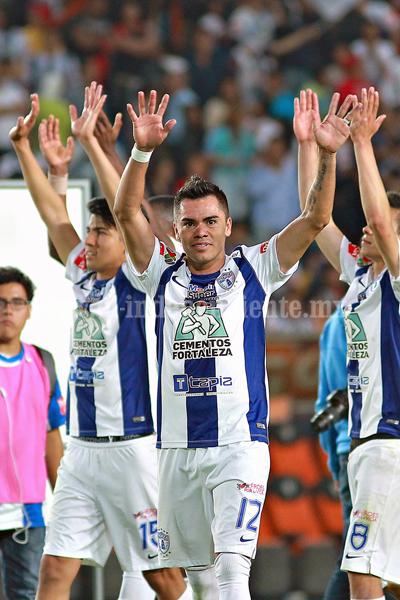 """El zamorano Emmanuel """"Manny"""" García disputara su primer final en Liga MX"""