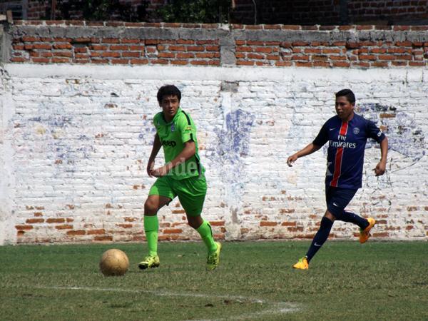 Frutipack derrotó por 4 a 0 a Esperanzas de Romero en Primera Especial