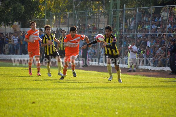 Quedaron definidos horarios por el Ascenso entre Real Zamora vs Correcaminos UAT