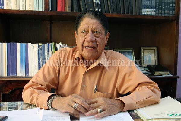 Gobernador traerá subdelegación de la Secretaría de Economía a Zamora