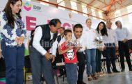 Pidió gobernador a CNTE regresar a clases  y respetar derecho a educación